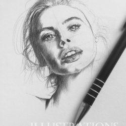 Portrait – Sketch
